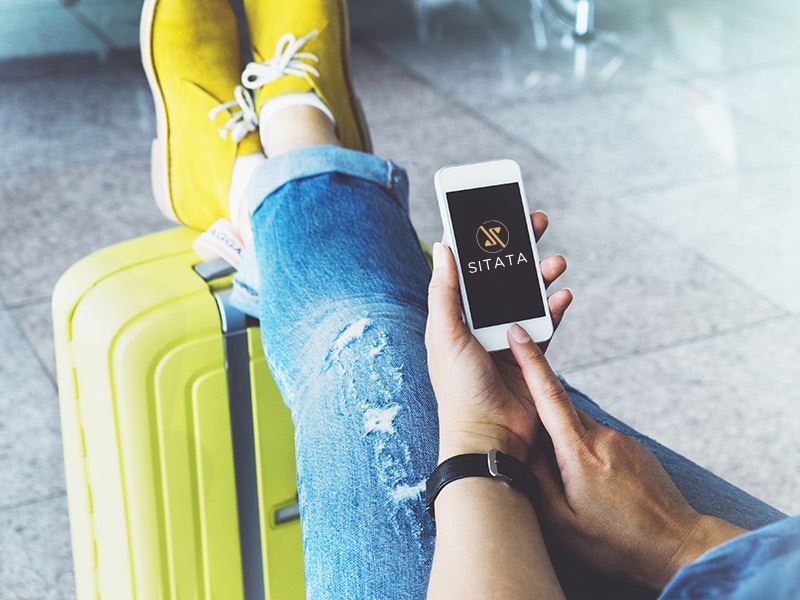 The Sitata App Offers Travelers Peace of Mind While Abroad