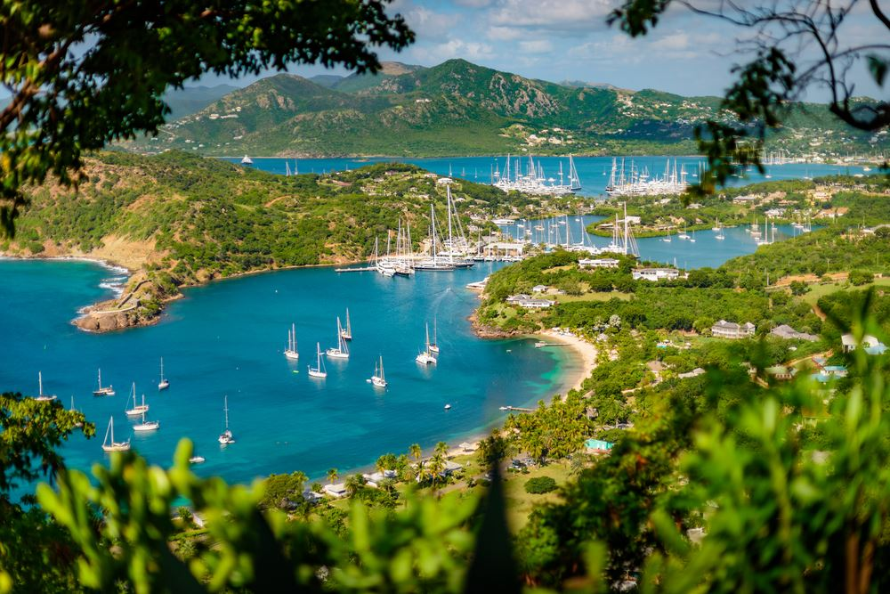 Antigua and Barbuda Tourism Boom Continues