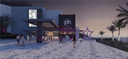 Planet Hollywood to Open First All-Inclusive in Costa Rica
