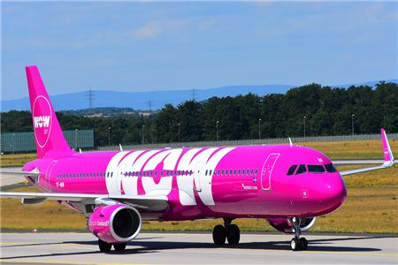 WOW Air Ceases Operations, Cancels All Flights