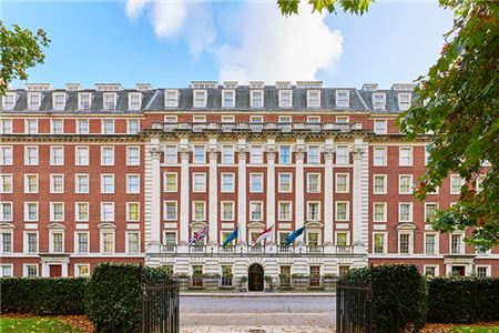 Hilton's New Luxury Brand Adds First European Hotel