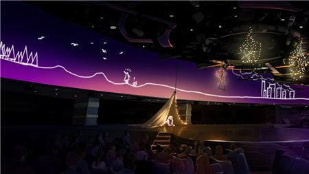 MSC Cruises Builds on Cirque du Soleil Partnership with New Entertainment Options