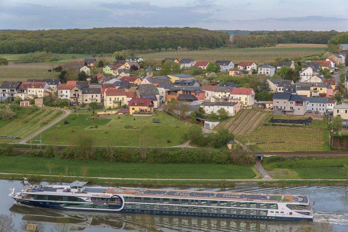 Avalon River Cruises Artistry