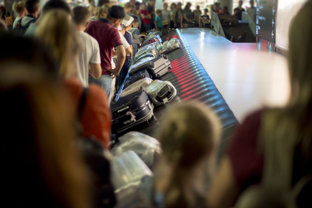 U.S. Airlines are Making a Fortune from Baggage Fees