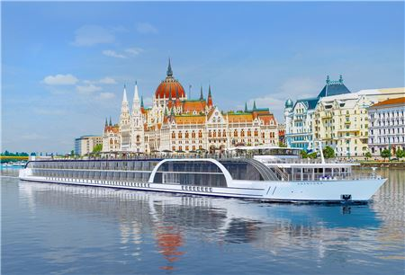 First Look: AmaWaterways' Revolutionary AmaMagna