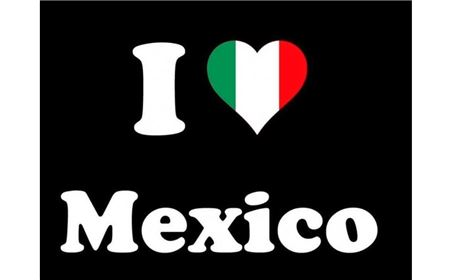 Agents Launch I Love Mexico Social Media Campaign