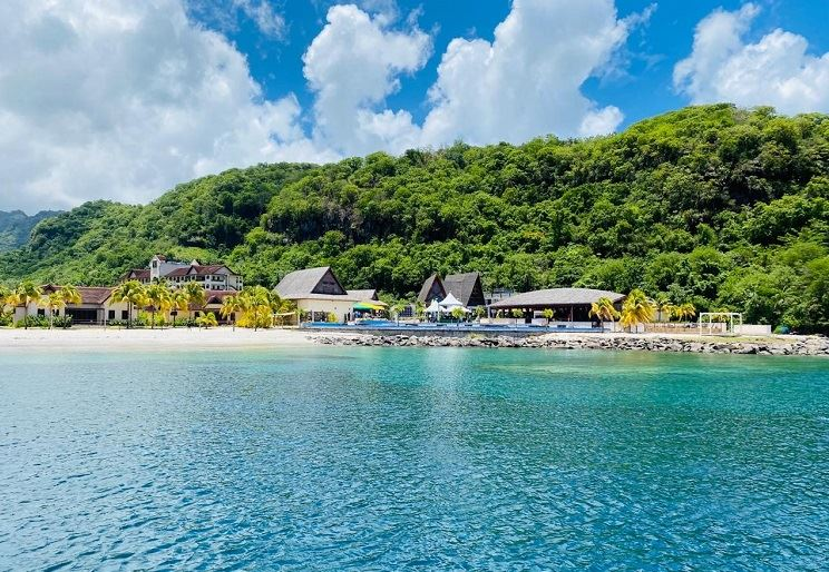 Sandals Expands to St. Vincent with New Beaches Resort