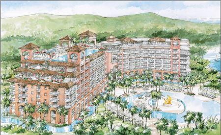 Sandals Reveals Details Of New St. Lucia Resort