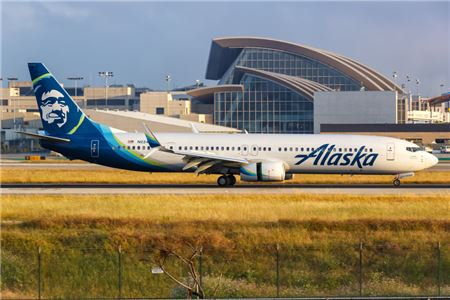 Alaska Airlines Announces New Flight Service from San Luis Obispo