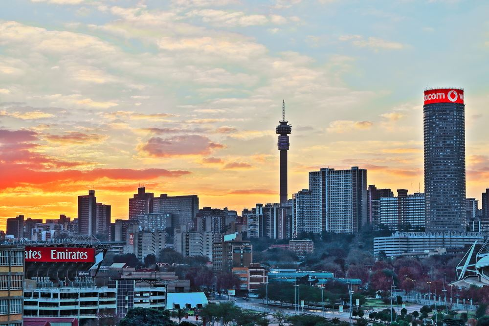 Johannesburg What to do What to see Travel