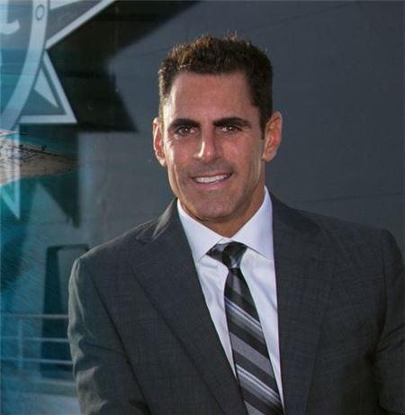 Ken Muskat, EVP Chief Operating Officer for U.S. for MSC Cruises