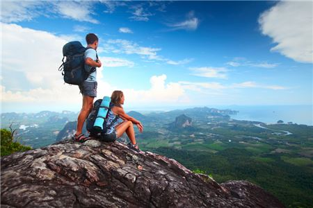 Survey Shows Adventure Travel's Big Potential for Agents
