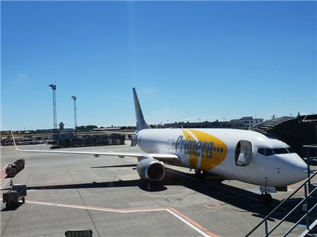 Budget Airline Primera Air Ceases Operations, Declares Bankruptcy