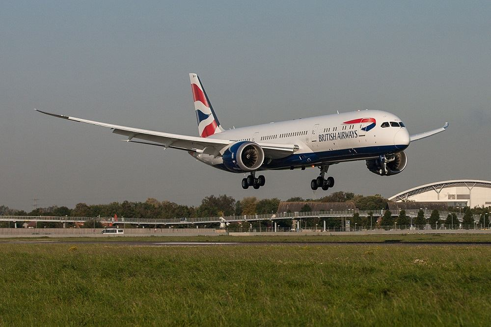 British Airways Pilots Strike Causes Widespread Flight Cancellations