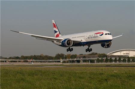British Airways Pilots Strike Causes Widespread Flight Cancellations