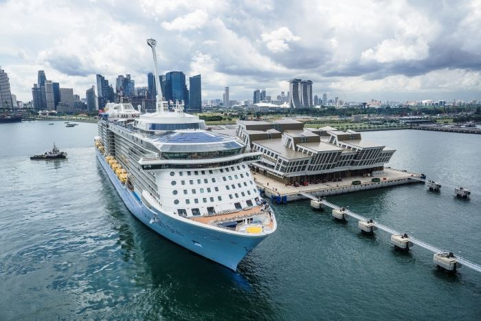 Royal Caribbean Bringing First Quantum Class Ship to Florida in 2020