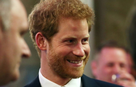Prince Harry Launches Sustainable Travel Initiative