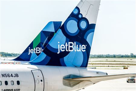 JetBlue and Norwegian Air Team Up to Expand Transatlantic Network