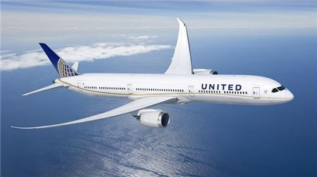 United Airlines to Resume Service Between New York and India