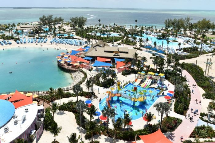 Royal Caribbean Perfect Day at CocoCay What to Do