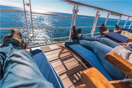 Here's Why Cruise Passengers Buy Insurance