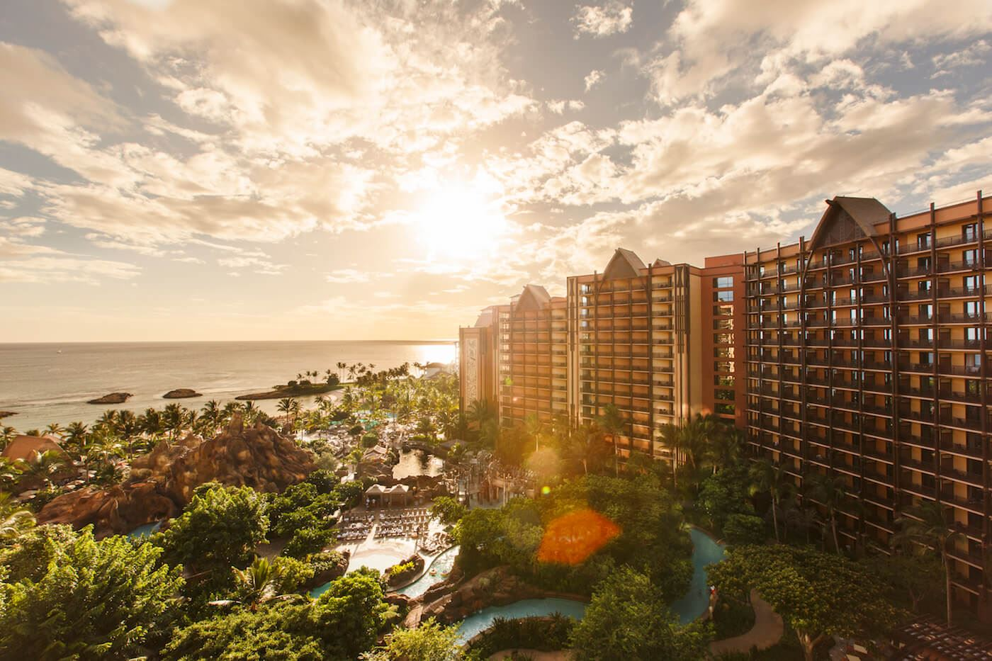 Disney's Aulani Resort to Begin a Phased Reopening in November