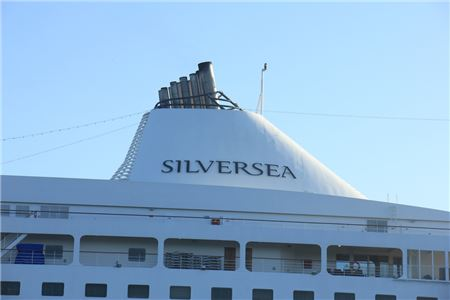 Silversea Cruises Will Now Offer Free WiFi to All Guests