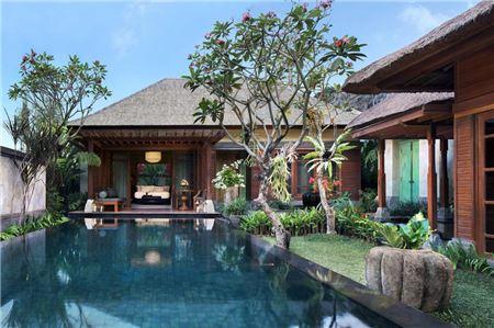 Mandapa, A Ritz-Carlton Reserve, Introduces Family Package