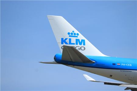 KLM Airlines Begins Offering Direct Flights Between Amsterdam and Las Vegas