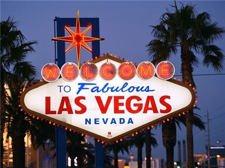 Las Vegas Convention and Visitors Authority Rewards Travel Agents