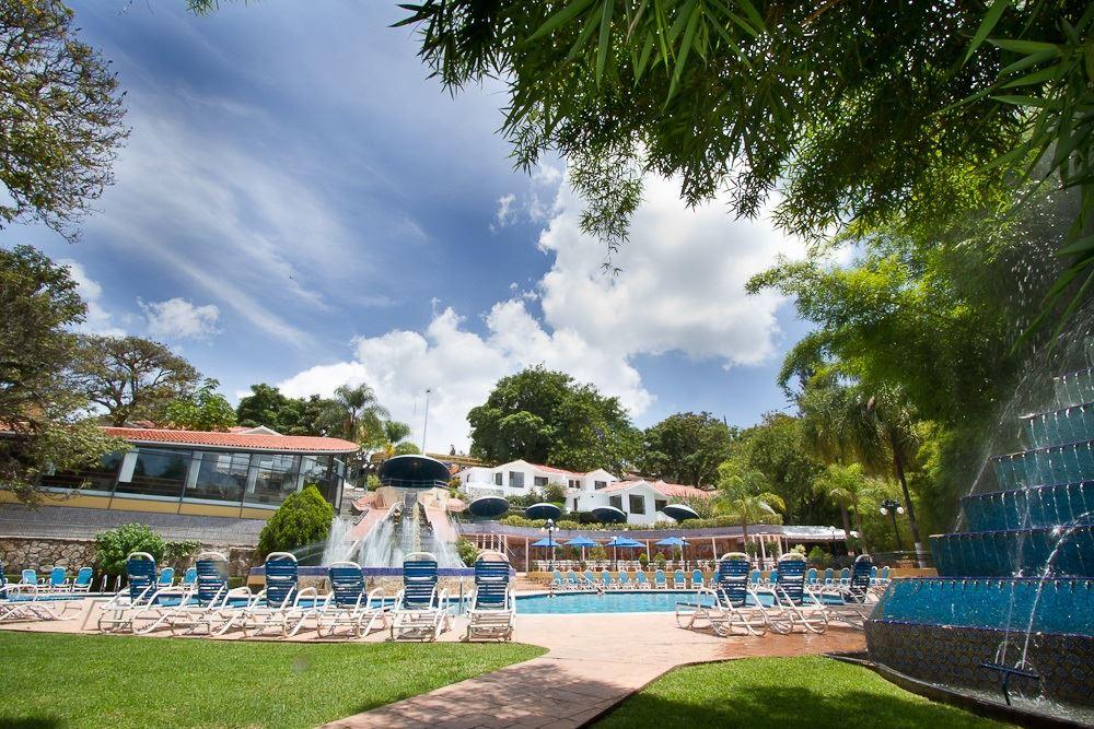 Mexico Spa Travel Agent Fam Trip