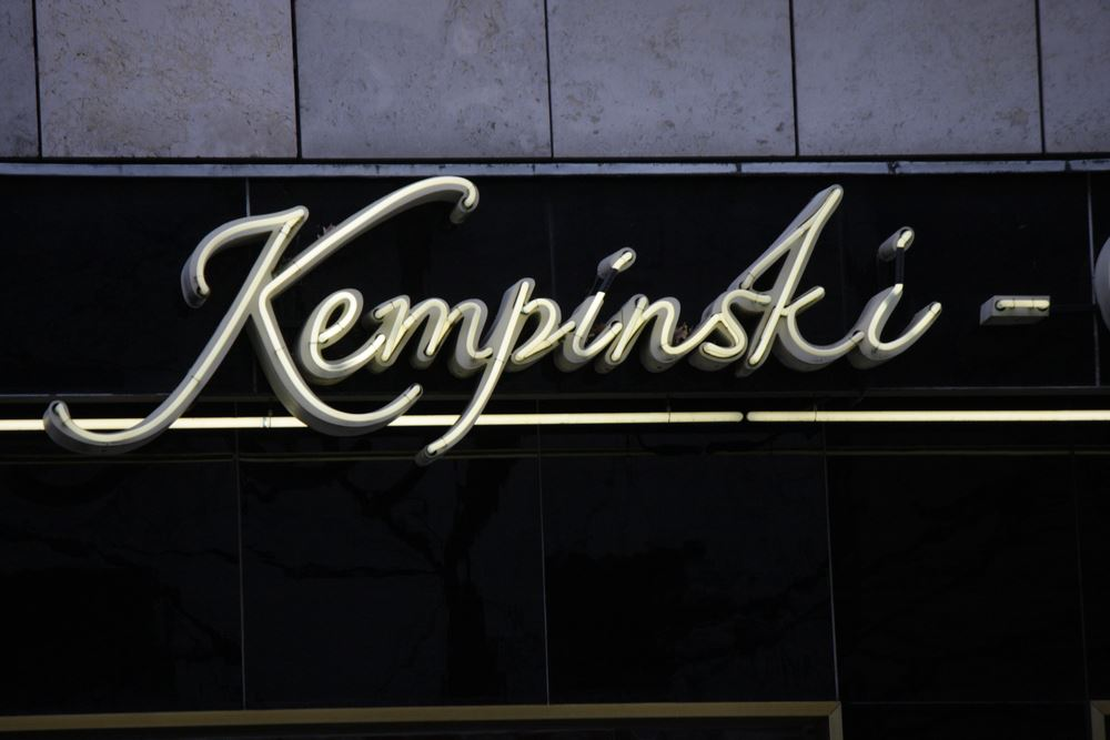 Kempinski Hotels Enters Luxury Lifestyle Space