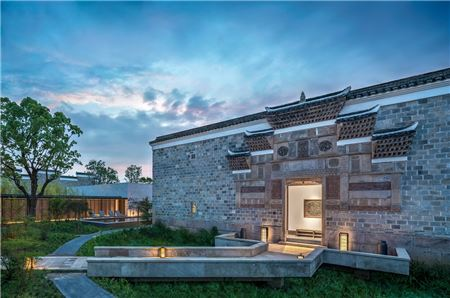 Shanghai's Amanyangyun Resort: An 'Extraordinary Place'