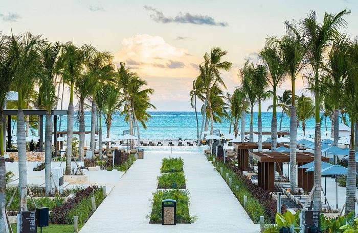Playa Hotels & Resorts Rolls Out Reopening Plan