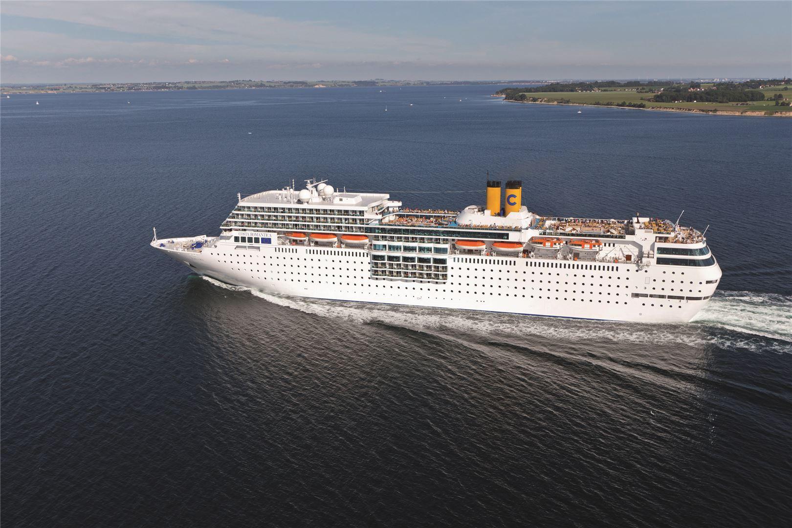 Costa Cruises Redesigns Portal for Travel Advisors