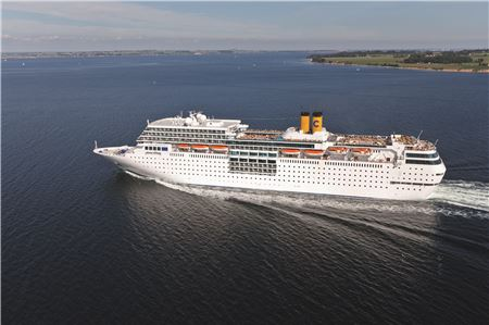 Costa Cruises Redesigns Portal for Travel Advisors