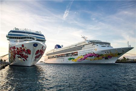 Norwegian Cruise Line Moves Final Payment Deadline
