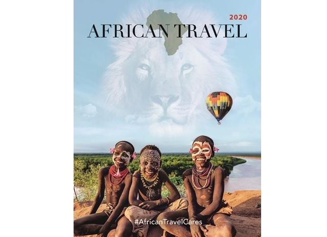 African Travel Introduces 2020 Brochure in Canada