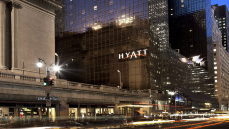 Will Travel Agents Benefit From Hyatt/Expedia Tiff?