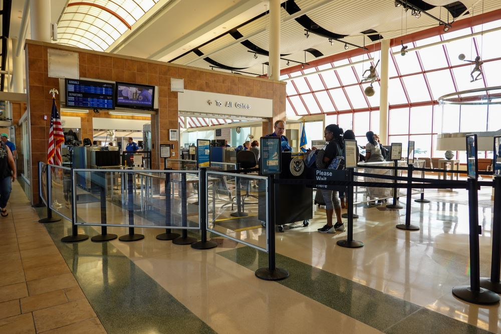 U.S. House Passes New Family-Focused TSA Screening bills