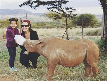 How One Travel Advisor Fell in Love with Africa — and Never Fell Out