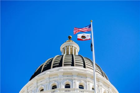 California Bill Becomes Law, Exempting Travel Agents