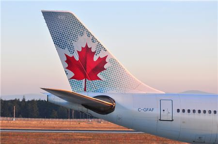 Canada's Airlines Poised for Robust Growth in 2018