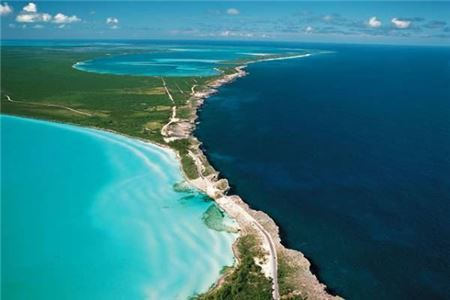 State Department Issues Bahamas Travel Advisory