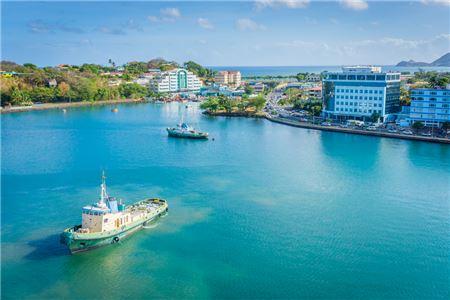 Saint Lucia Releases Travel Agent Appreciation Rates