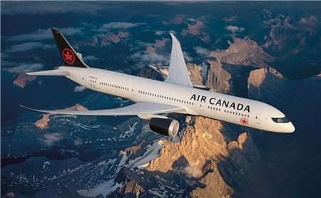Air Canada To Offer First-Ever Montreal-Tokyo Service
