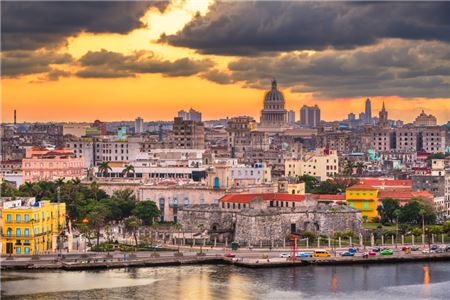 U.S. Eliminates People-to-People Travel to Cuba