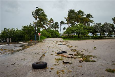 2017 Hurricanes Will Have Moderate Impact on Luxury Lodging