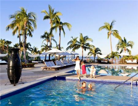 Club Med Launches Double Points for Loyalty Program