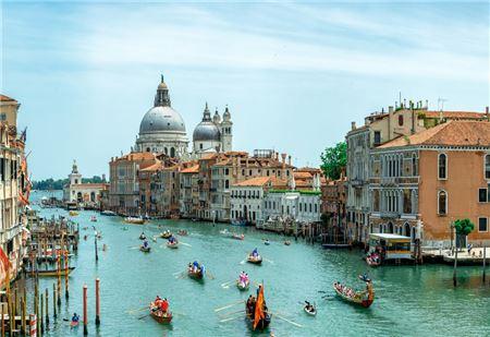 Venice's Tourism Tax Will Start Next Year